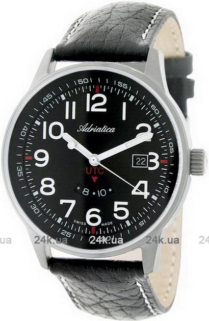 Наручные часы Adriatica Aviation 1067 1067.5224Q