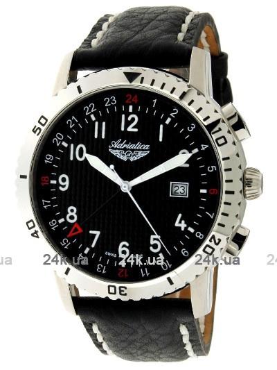 Наручные часы Adriatica Aviation 1088 1088.5224Q