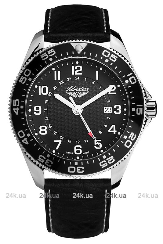 Наручные часы Adriatica Aviation 1147 1147.5224Q