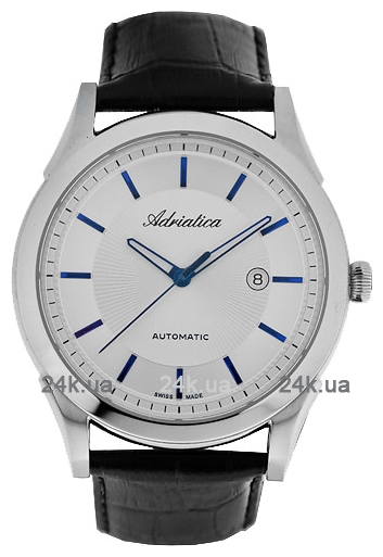 Наручные часы Adriatica Automatic 1191 1191.52B3A