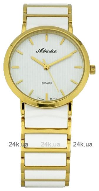 Наручные часы Adriatica Ceramic 3155 3155.D113Q