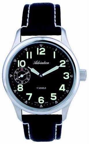Наручные часы Adriatica Automatic 8102 8102.5224M