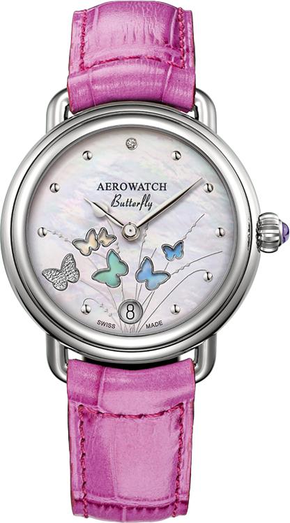 Наручные часы Aerowatch Butterfly 1942 44960 AA05