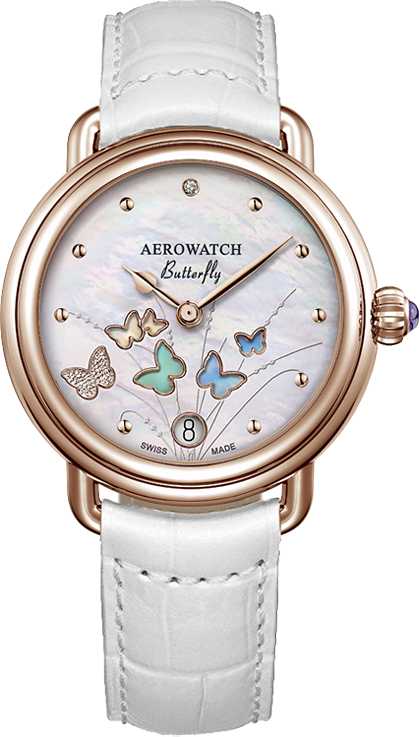 Наручные часы Aerowatch Butterfly 1942 44960 RO05