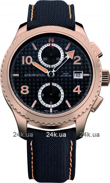 Наручные часы Aerowatch Aeroplan 61929 RO02