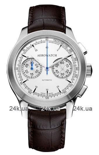 Наручные часы Aerowatch Aeroplan Chronographe 63907 AA04