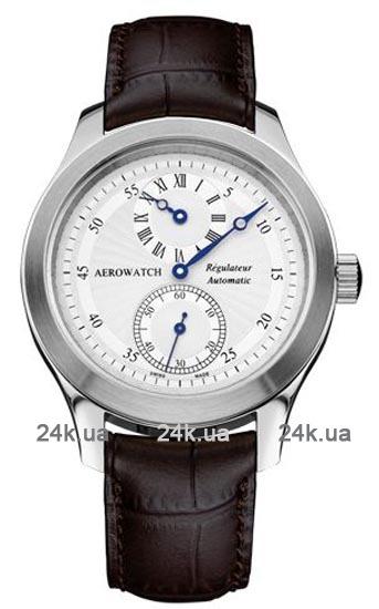 Наручные часы Aerowatch Aeroplan Regulator 66909 AA03