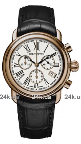 Наручные часы Aerowatch Chronograph Quartz 1942 83926 RO03