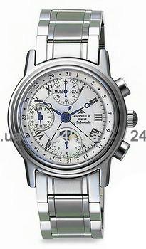 Наручные часы Appella Chronograph 1009 1009-3001