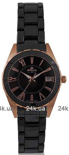 Наручные часы Appella Ceramic 4377 4377.45.0.0.04