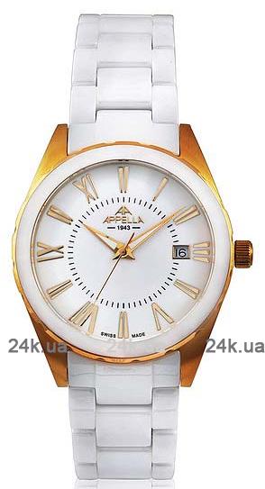 Наручные часы Appella Ceramic 4377 4378.41.0.0.01