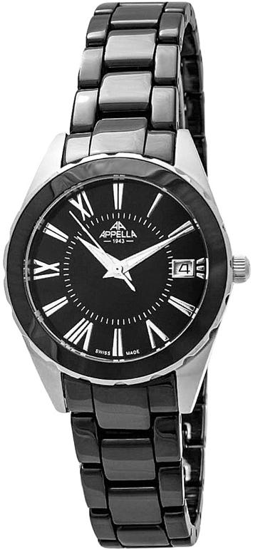 Наручные часы Appella Ceramic 4378 4378.43.0.0.04
