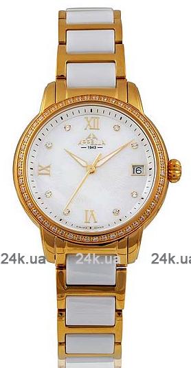 Наручные часы Appella Ceramic 4382 4382.41.1.0.01