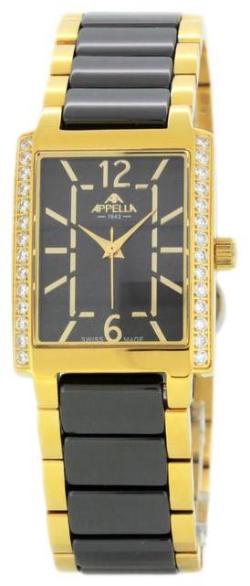 Наручные часы Appella Ceramic 4396 4396.44.1.0.04