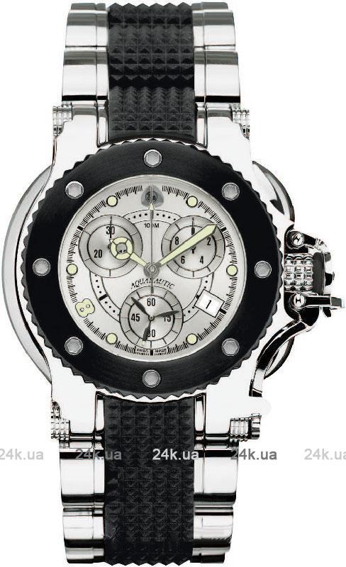Наручные часы Aquanautic Bara Cuda Chronograph BCW00.01.N22.S02