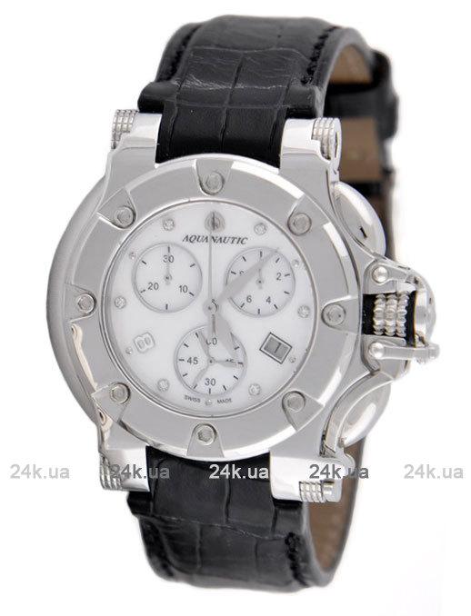 Наручные часы Aquanautic Bara Cuda Chronograph BCW00.06D.N00S.C02