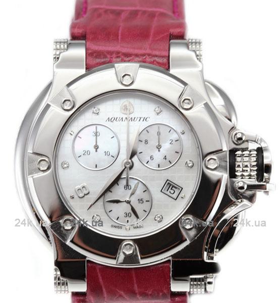Наручные часы Aquanautic Bara Cuda Chronograph BCW00.06D.N00S.C08