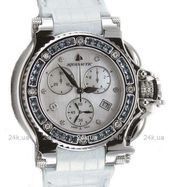 Наручные часы Aquanautic Bara Cuda Chronograph BCW00.06D.SBTP.C05