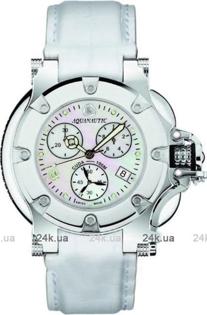 Наручные часы Aquanautic Bara Cuda Chronograph BCW00.50.BN00.C05
