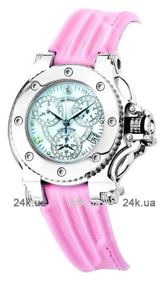 Наручные часы Aquanautic Bara Cuda Chronograph BCW00.53.N00S.CR03.C06