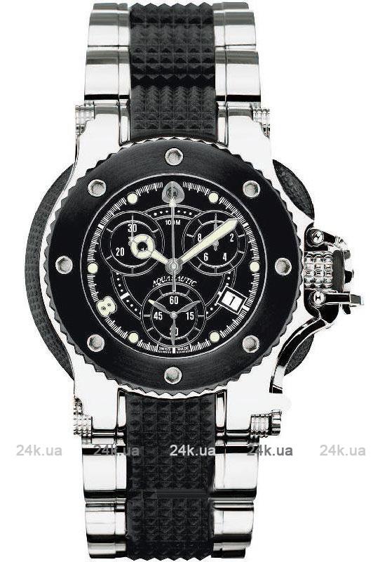 Наручные часы Aquanautic Bara Cuda Chronograph BCW02.02.N22.S02