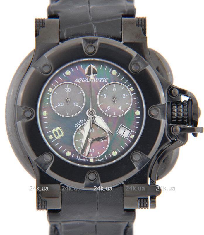 Наручные часы Aquanautic Bara Cuda Chronograph BCW22.06B.N22.C02