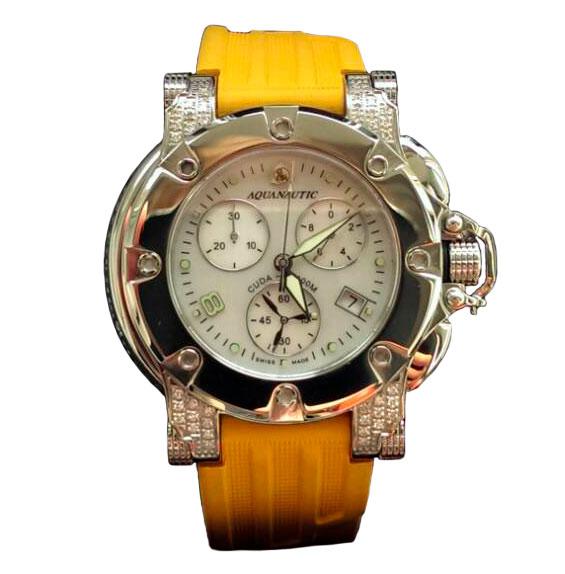 Наручные часы Aquanautic Bara Cuda Chronograph BCW30.06.NOS.R07