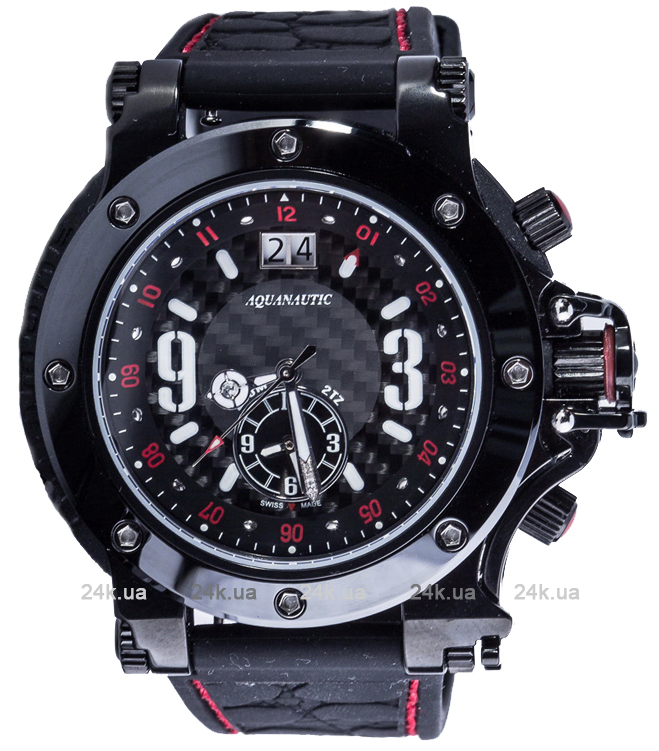Наручные часы Aquanautic Gammone GW22.02W.RB00.R02