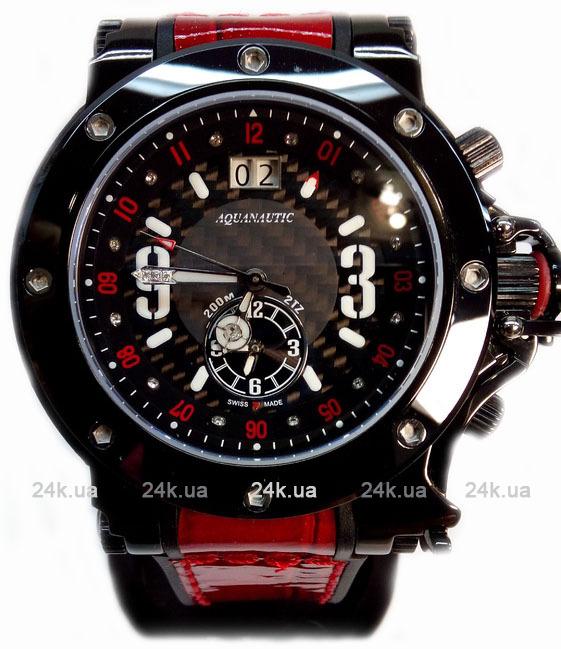 Наручные часы Aquanautic Gammone GW22N.02W.RB.12.GW09