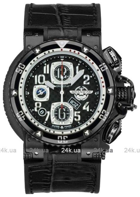 Наручные часы Aquanautic Hydrocraft Chronograph KCRP.02.02HW.BNB.CR02
