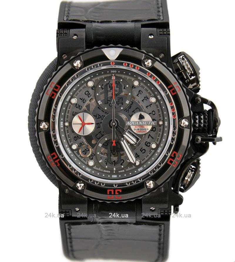 Наручные часы Aquanautic King Chronograph KCRP.22.SKEL.BNB.CR02
