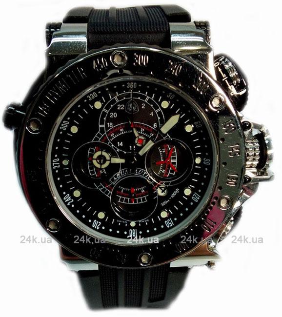 Наручные часы Aquanautic King GMT Chronograph KCW2TZ.22.02.ND.R02