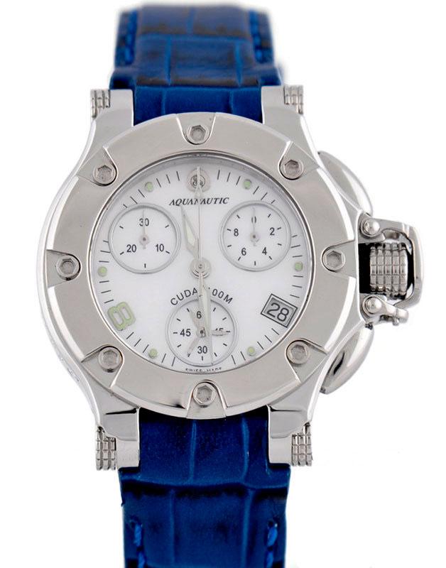 Наручные часы Aquanautic Bara Cuda Chronograph PCW00.06.N00S.C14