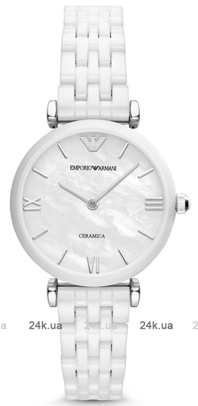 Наручные часы Armani Ceramic 5 AR1485