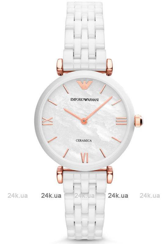 Наручные часы Armani Ceramic 5 AR1486