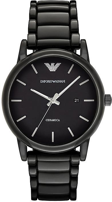 Наручные часы Armani Ceramic Watch AR1508