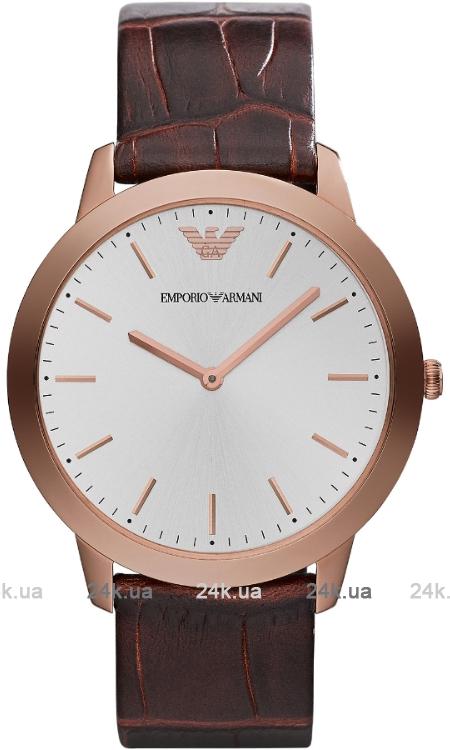Наручные часы Armani Classic 55 AR1743