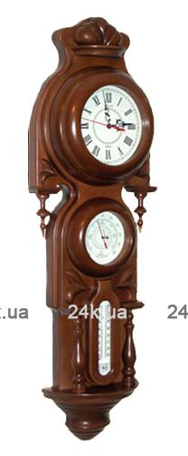 Часы Art-Life Деревянные часы 1WC-0-90x28x10