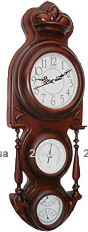 Часы Art-Life Деревянные часы 1WC-14-70x29x13