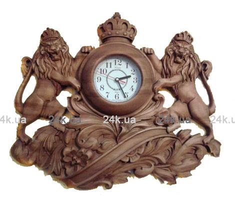 Часы Art-Life Деревянные часы 1WC-19-490х430х70