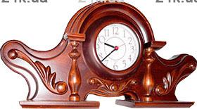 Часы Art-Life Деревянные часы 1WC-2-47x24x11