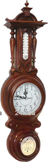 Часы Art-Life Деревянные часы 1WC-4-86x26x10