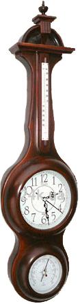 Часы Art-Life Деревянные часы 1WC-5-780x250