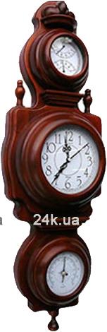 Часы Art-Life Деревянные часы 1WC-7-86x26x10