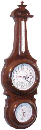 Часы Art-Life Деревянные часы 1WC-8-780x250
