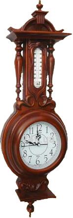Часы Art-Life Деревянные часы 1WC-9-76x10x25