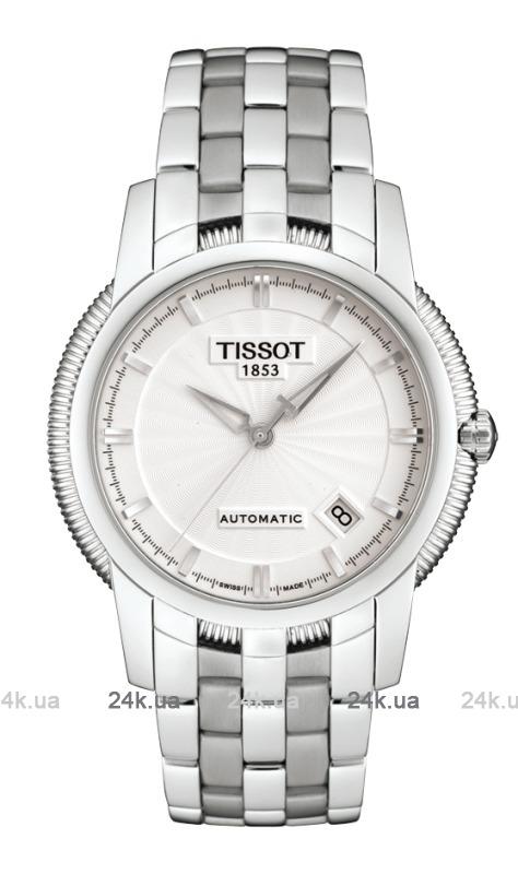 Наручные часы Tissot Ballade III Automatic T97.1.483.31