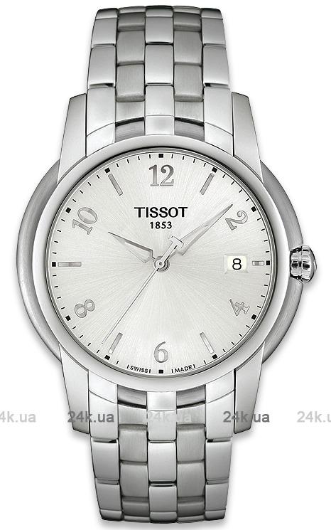 Наручные часы Tissot Ballade III Quartz T97.1.481.32