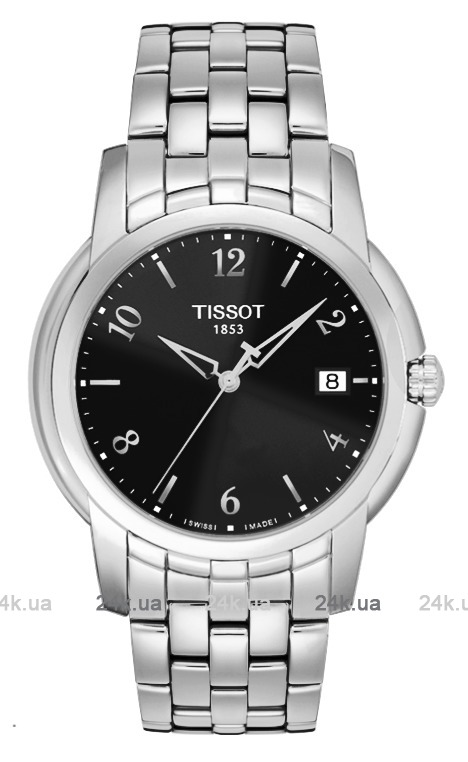 Наручные часы Tissot Ballade III Quartz T97.1.481.52