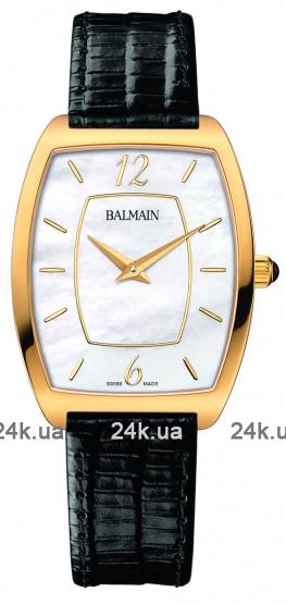 Наручные часы Balmain Arcade Elegance Lady B1730.32.84